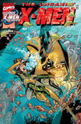 Uncanny X-Men Vol 1 386