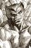 X-Force Vol 6 13 Beast Timeless Virgin Sketch Variant