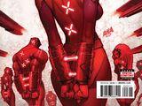 X-Men: Gold Vol 2 23