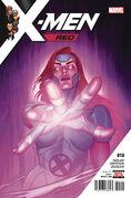 X-Men Red Vol 1 10