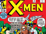 X-Men Vol 1 2