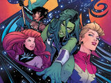 A-Force (Earth-616)