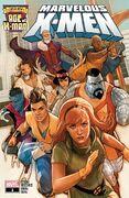 Age of X-Man The Marvelous X-Men Vol 1 1
