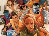Age of X-Man: The Marvelous X-Men Vol 1 1