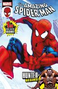 Amazing Spider-Man (UK) Vol 1 1