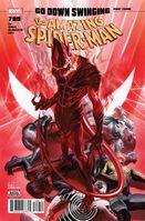 Amazing Spider-Man Vol 1 799