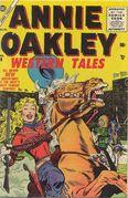Annie Oakley Vol 1 6