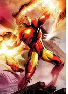 Anthony Stark (Earth-616) from Iron Man Vol 4 16 0001