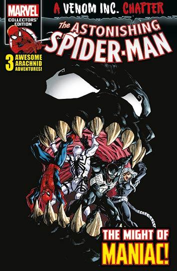 Astonishing Spider-Man Vol 7 23
