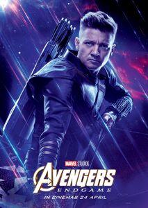 Avengers Endgame poster 046