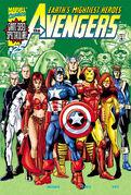 Avengers Vol 3 25