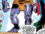 Behemoth (Kay-Twelve) (Earth-616)