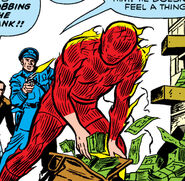 Bentley Wittman (Earth-616) from Strange Tales Vol 1 102 0001