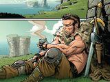 Beowulf (Earth-616)