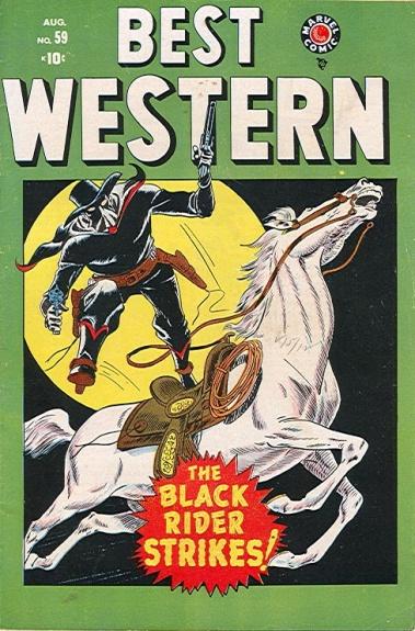 Best Western Vol 1 59