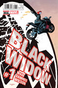 Black Widow Vol 6 1
