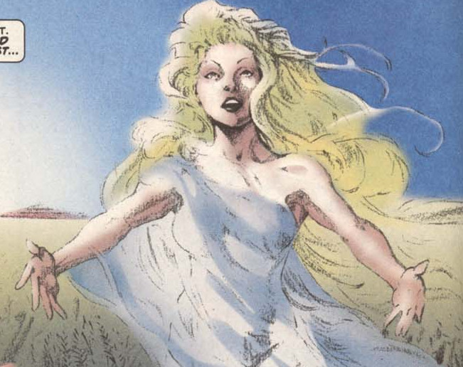 Blue Skye (Heroes Reborn) (Earth-616)