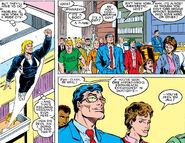 Brian Braddock (Earth-616), Clark Kent (Earth-616), and Lois Lane (Earth-616) from Excalibur Vol 1 8 001