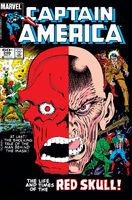 Captain America Vol 1 298