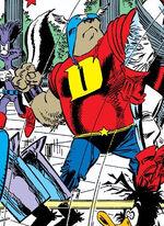 Captain Sheepdog (Earth-616)