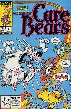 Care Bears Vol 1 4