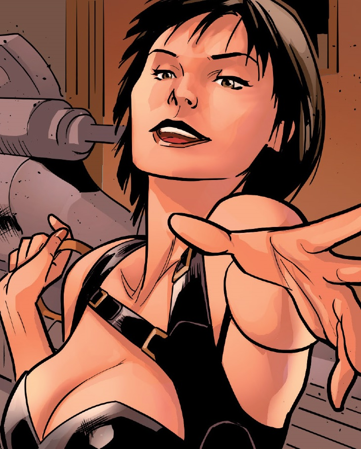 Ceres Goldstein (Earth-616)