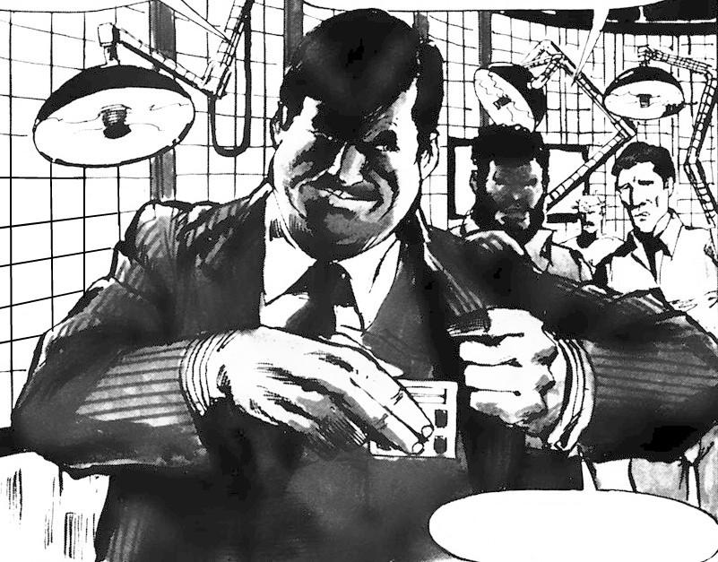 Charles LeBlanc (Earth-616)