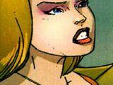 Christine Everhart (Earth-616)