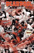 Deadpool Black, White & Blood Vol 1 1
