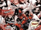 Deadpool: Black, White & Blood Vol 1 1
