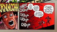 Death of Wilson Fisk (Earth-91126) from Marvel Zombies Return Vol 1 1 001.jpg