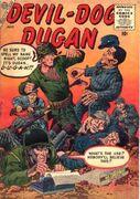 Devil Dog Dugan Vol 1 1