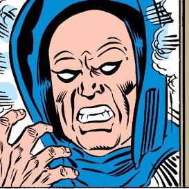 Domo (Earth-616)