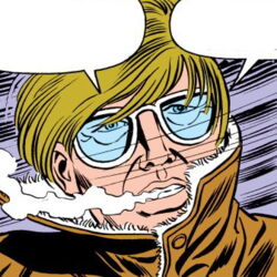 Donald Menken (Earth-616)