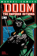Doom The Emperor Returns Vol 1 1