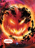 Dormammu (Earth-616) from Guardians of the Galaxy Vol 6 15 001