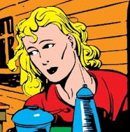 Ella Waltin (Earth-616)