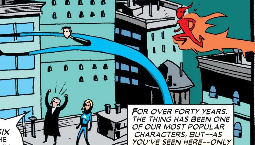 Fantastic Four (Earth-200502)
