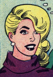 Hazel Sleek (Earth-616)