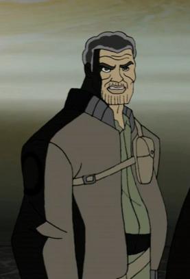 Jack Fury (Earth-8096)