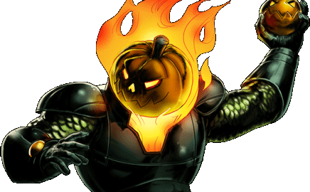 Jack O'Lantern (Levins) (Earth-12131)