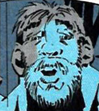 Jim O'Farell (Earth-616)