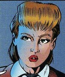 Judy Glick (Earth-93060)