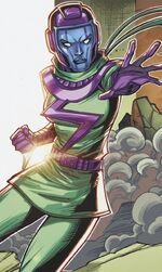 Kamala Kang (Warp World) (Earth-616)