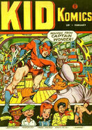Kid Komics Vol 1 1