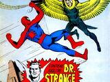 Comics: Uomo Ragno (Corno) Vol 1 7