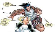 Margaret Stone (Earth-616)-Uncanny X-Men Vol 1 353 001