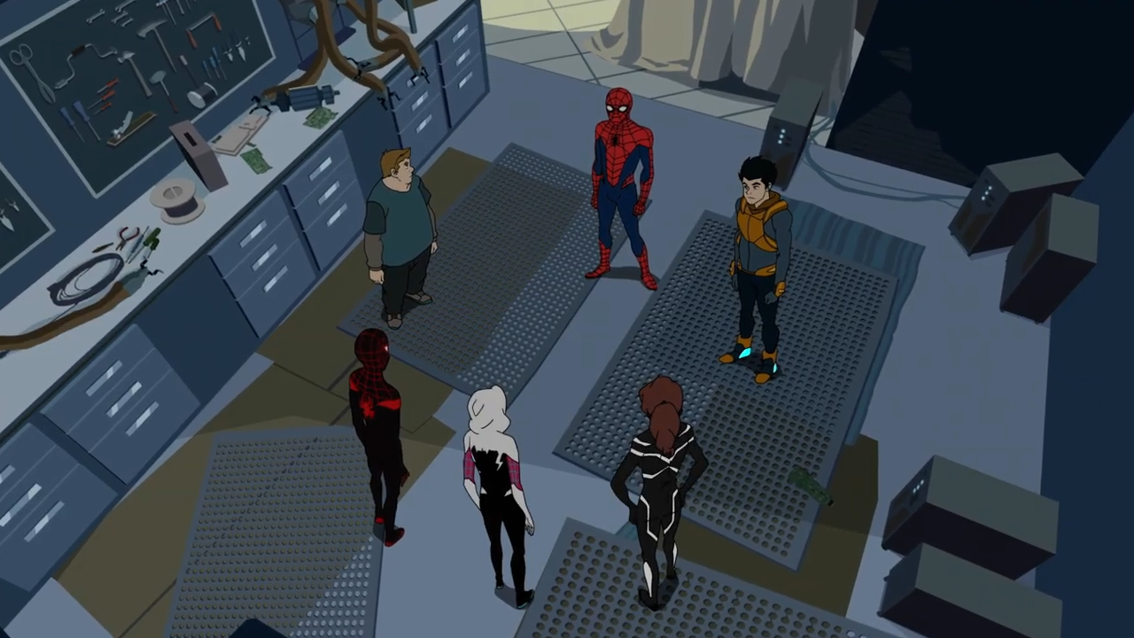 Marvel's Spider-Man (animated series) Season 2 25