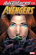Marvel Adventures The Avengers Vol 1 20