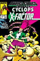 Marvel Comics Presents Vol 1 23